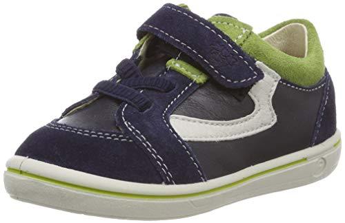 RICOSTA Jungen Tommy Sneaker, Blau (Nautic 172), 26 EU