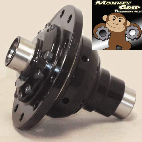 MONKEY GRIP POSI LIMITED-SLIP DIFF - Extreme Progressive - COMPATIBLE WITH FORD 9-28 SPL