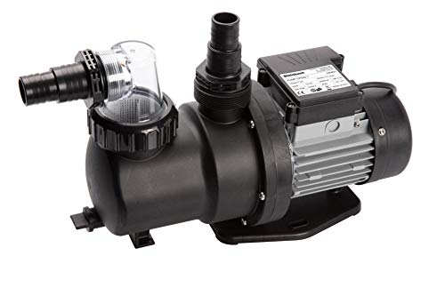 Steinbach SPS 50-1 Filterpumpe, 230 V / 250 Watt, 117 l/min, max. Pumphöhe 7,5 m, 040921