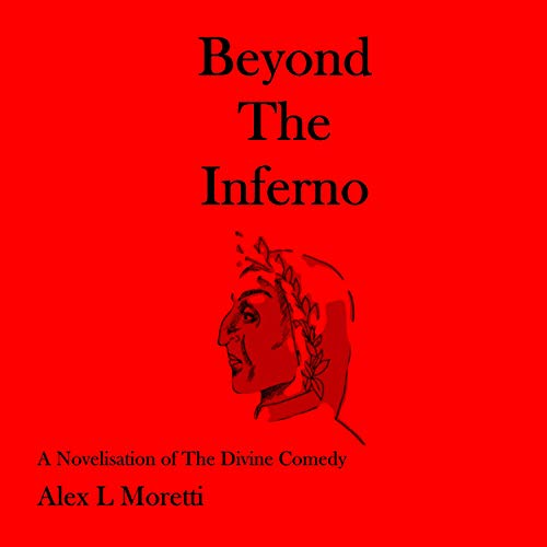 Couverture de Beyond the Inferno: A Novelisation of the Divine Comedy
