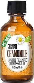 Best Galbanum Oil - * 纯银河精油 German Chamomile 60ml