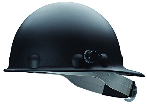 Honeywell Fibre-Metal Ratchet Hard Hat With Quick-Lok