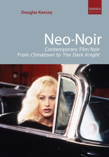 Neo-Noir (Kamera Books) (English Edition)
