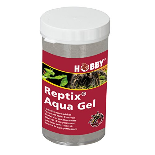 Hobby Reptix, Aqua Gel 250 ml