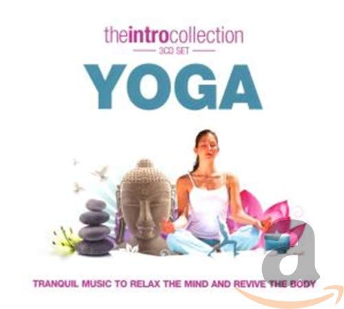 Yoga-Tranquil Music to Relax the Mind & Revive / Various