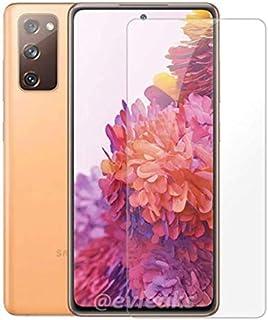 Farrobizz Samsung Galaxy S20 FE Screen Protector.HD transparent scratch-resistant tempered glass screen protector, Screen ...