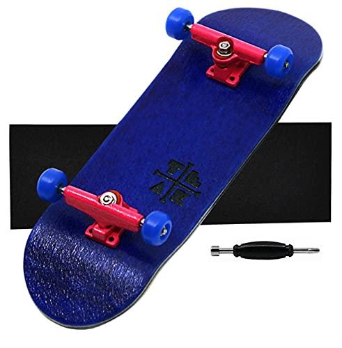 Teak Tuning Prolific Complete Fingerboard - Pro Board Shape and Size,...