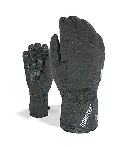 Level Handschuh Skihandschuh Twin W schwarz Gore-Tex® Primaloft® (S)