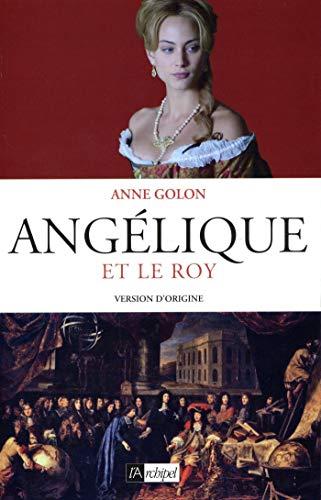 Angélique et le Roy - tome 3 (French Edition)