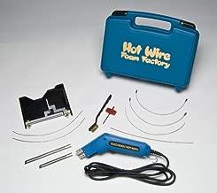 Hot Wire Foam Factory Industrial Hot Knife Kit