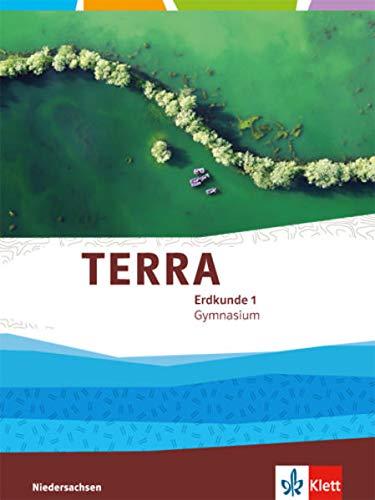 TERRA Erdkunde 1. Ausgabe Niedersachsen Gymnasium: Schulbuch Klasse 5/6: Schülerbuch Klasse 5/6 (TERRA Erdkunde. Ausgabe für Niedersachsen Gymnasium ab 2015)
