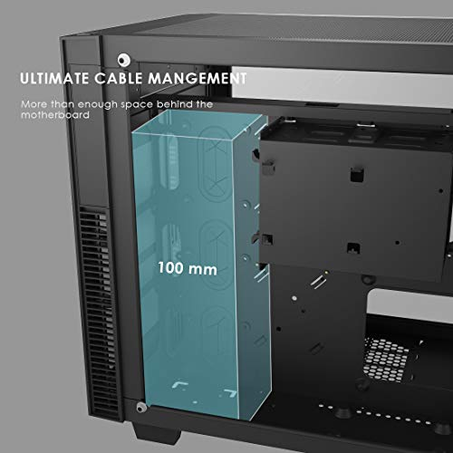 Tempered Glass PC Cases: Buyers Guide 55