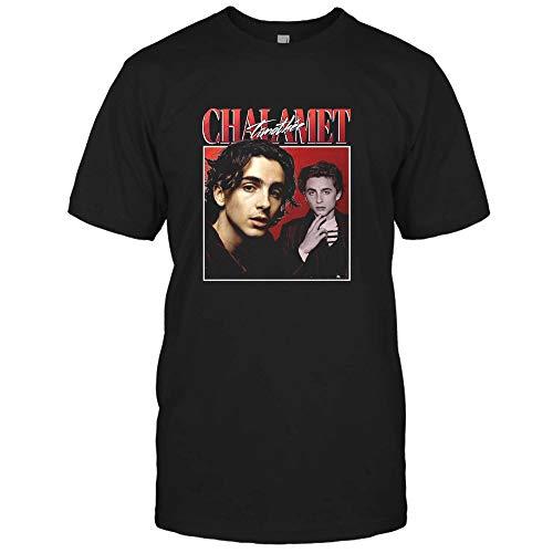 Timothée Chalamet Pretty Boys Classic 90's Vintage Tshirt, Hoodie, Sweater, Long Sleeve, Sweatshirt Black