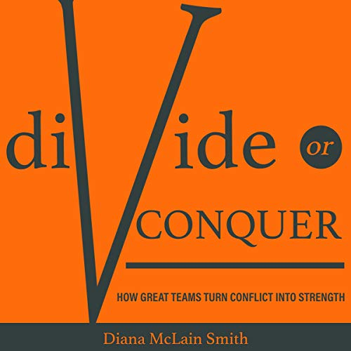 Divide or Conquer cover art