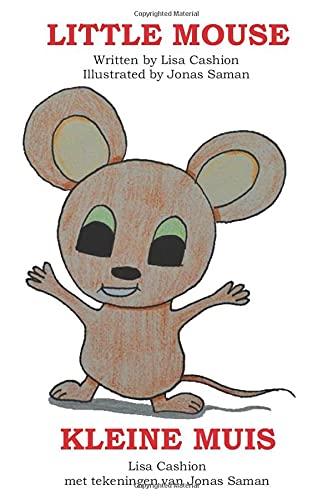 Little Mouse: Kleine Muis