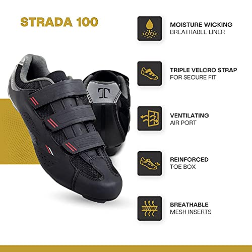 Tommaso Strada Cycling Shoes