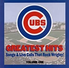 Best chicago cubs cd Reviews