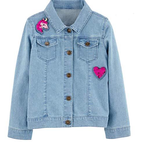 Carter's Girls' Coats & Jackets - Best Reviews Tips