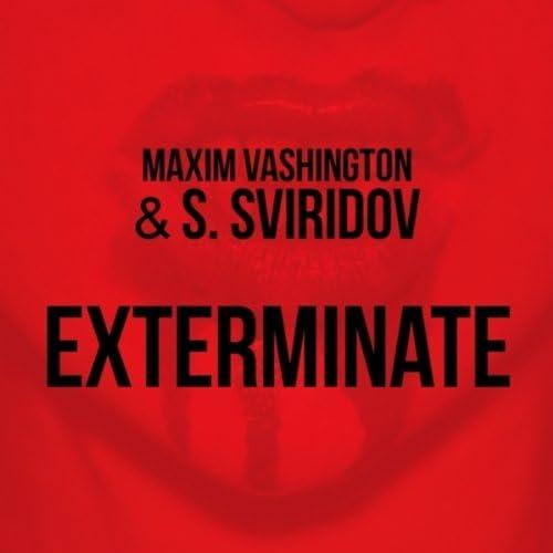 Maxim Vashington and S.Sviridov