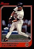 1997 Bowman #35 Roberto Alomar Baltimore...