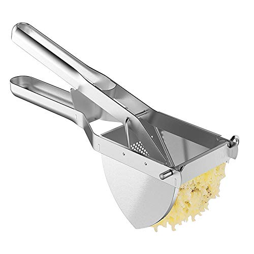MyLifeUNIT Heavy Duty Commercial Potato Ricer