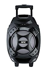best top rated qfx bluetooth speaker 2021 in usa