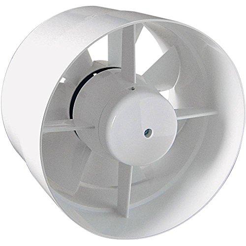 Siku 27934 Rohr-Einschublüfter 230 V 298 m³/h 15 cm