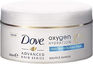 Dove Advanced Hair Series Oxygen Hydration 200ml