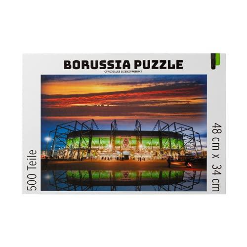 Borussia Mönchengladbach Puzzle Stadion, 218035