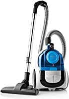 Arzum Ar4041 Elektrikli Süpürge 750 W 78Db Plastik Alüminyum Mavi