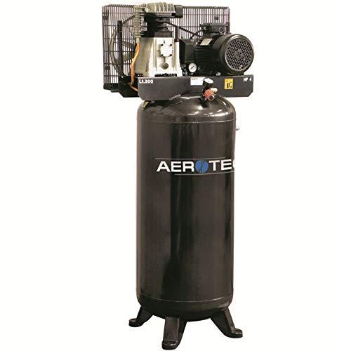 Kompressor Aerotec 600-200 stehend 400 V