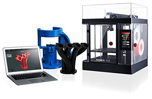 I Personally Prefer the Raise3D Pro2 | Matter Hackers