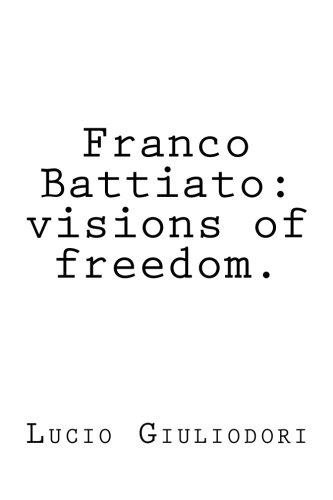 Franco Battiato: visions of freedom.