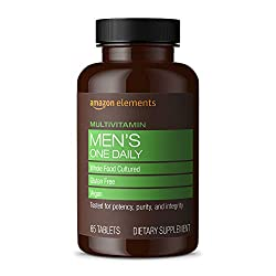 Amazon Elements Multivitamin