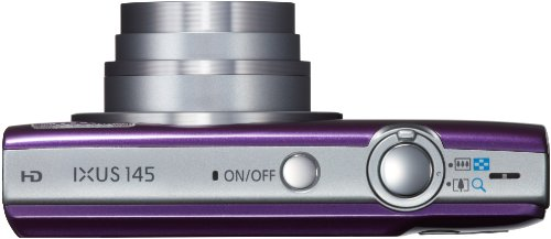 Canon IXUS 145 Fotocamera Compatta Digitale 16