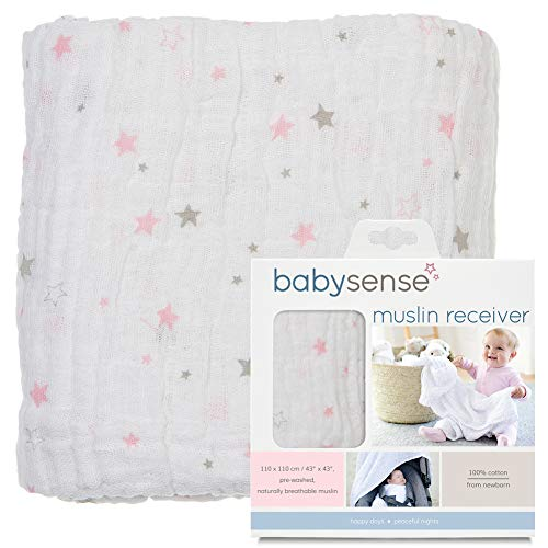 Best Receiver for Babies