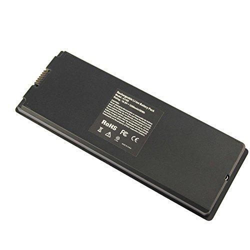 ARyee 59Wh 108V A1185 Akku Laptop Akku fur Apple MacBook 13 A1181 A1185 MA561 passt fur MA561 MA561FEA MA561GA MA561JA