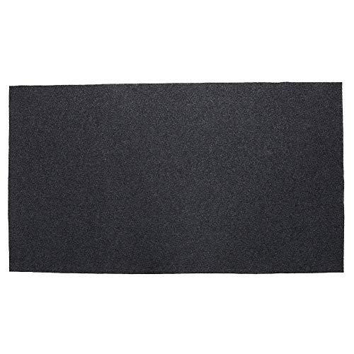 Floor Protective Mat - Fireproof Heat Resistant BBQ Gas Grill Splatter Mat...