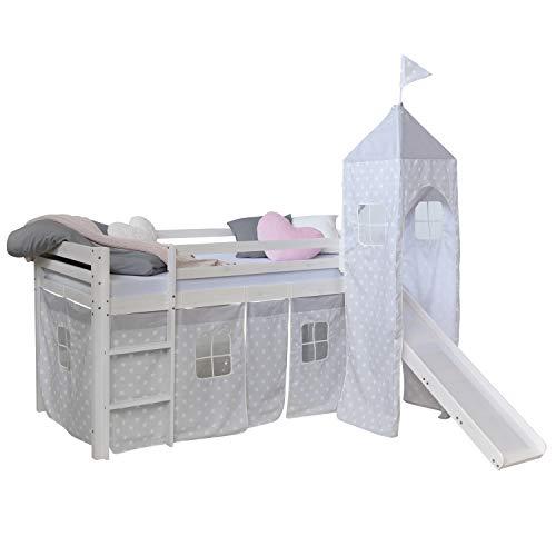 Hochbett für Kinder - 3