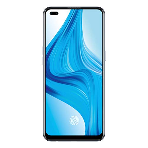 OPPO F17 Pro (Matte Black, 8GB RAM, 128GB Storage) with No Cost EMI/Additional Exchange Offers