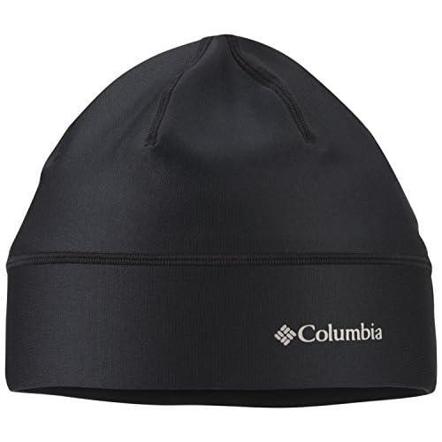 4827ed71232 Amazon.com  Columbia Men s Trail Summit Beanie