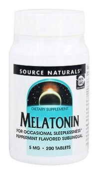 Best source naturals melatonin sublingual Reviews