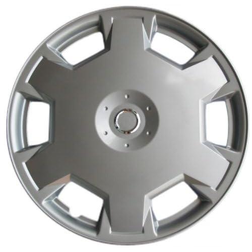 Drive Accessories KT-1017-15S/L, Nissan Versa, 15