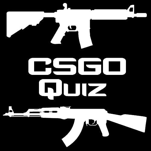 CSGO Quiz