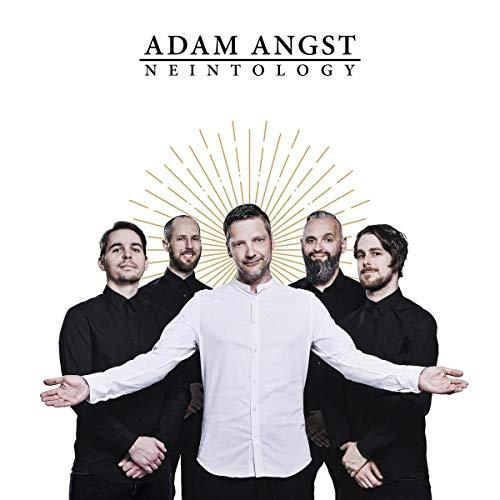 Adam Angst: Neintology (Audio CD (Standard Version))