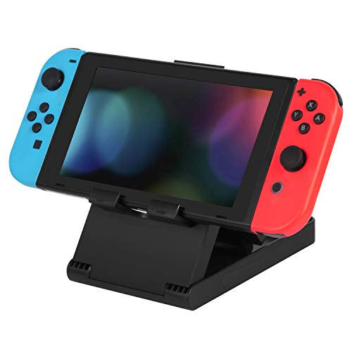 Soporte para Nintendo Switch – Younik playstand compacto y ajustable para Nintendo Switch
