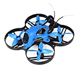 BETAFPV Beta85X 4K 4S TBS Crossfire Brushless Cine Whoop Quadcopter with F4 V2 FC BLHeli_32 16A ESC Tarsier 4K Camera 1105 5000KV Motor XT30 Cable for Micro Whoop Drone FPV Racing