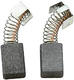 Escobillas de Carbón para MAKITA BO3711 lijadora - 5x8x11mm - 2.0x3.1x4.3''