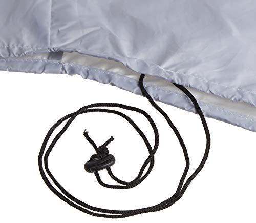 Housse de protection pour souffleuse à neige électrique Snow Joe de 21po - 5