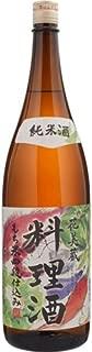 白扇酒造 花美蔵 純米料理酒 1.8L